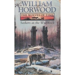 The Wolves Of Time 2 : Seekers At The Wulfrock