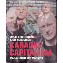 Karaoke Capitalism: Management For Mankind