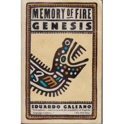 Memory Of Fire V 2: Faces & Masks (Memory Of Fire Trilogy, Vol 2)