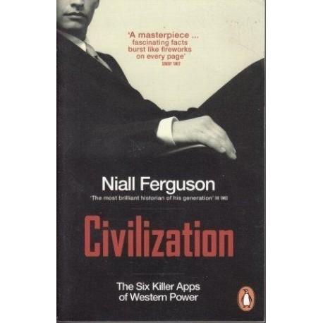 civilization book niall ferguson pdf