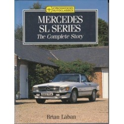 Mercedes Sl Series