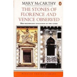 The Stones Of Florence (Travel Library)