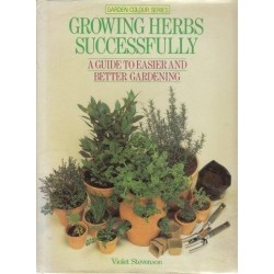 Growing Herbs Successfully
