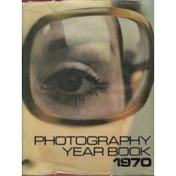 Photography Year Book, 1970