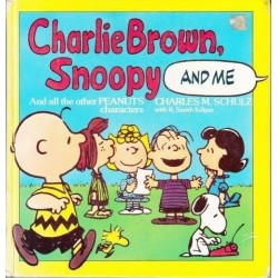 Charlie Brown, Snoopy And Me