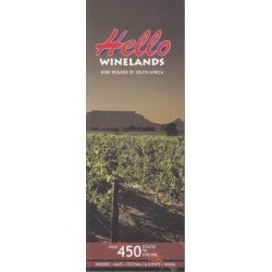 Hello Winelands. Wine Regions of South Africa