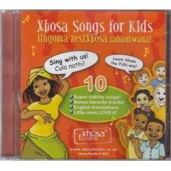 Xhosa Songs for Kids/ Lingoma zesiXhosa zabantwana!