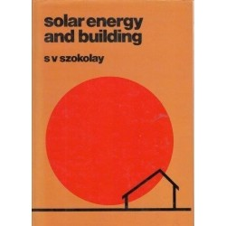 Solar Energy And Building