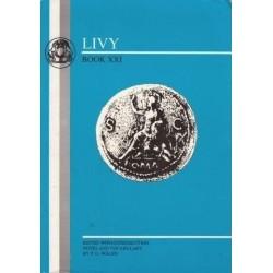 Livy: Ab Urbe Condita, (Book XXI) (in Latin)