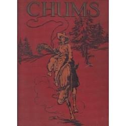 Chums Annual 1934-35
