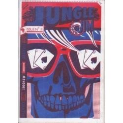 Jungle Jim No. 19