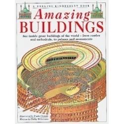 Amazing Buildings. See inside Great Buildings