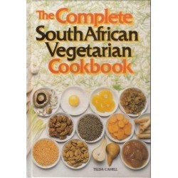 The Complete South Vegetarian African Cookbook