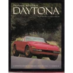 The Ferrari 365 Gtb/4 Daytona