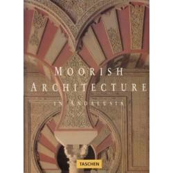 Moorish Architecture In Andalusia