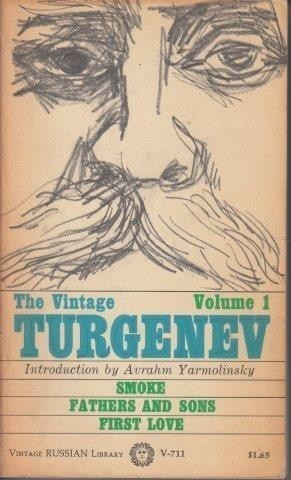 love and nihilism and turgenevs fathers Tracing the influence on turgenev's nihilist bazarov to his byronic tracing the influence on turgenev's nihilist nihilism of turgenev's bazarov in fathers.