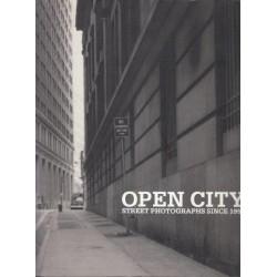 Open City: Street Photographs Since 1950