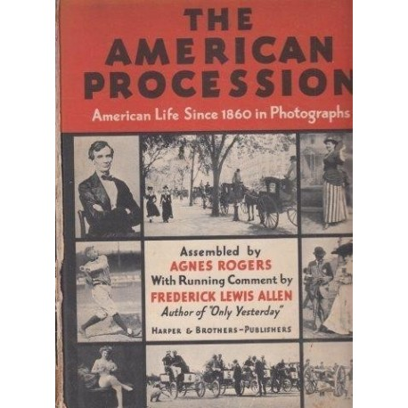 The American Procession