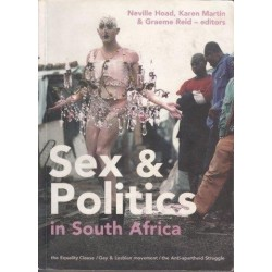Sex and Politics in South Africa