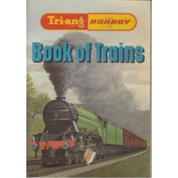 Tri-ang Hornby Book of Trains