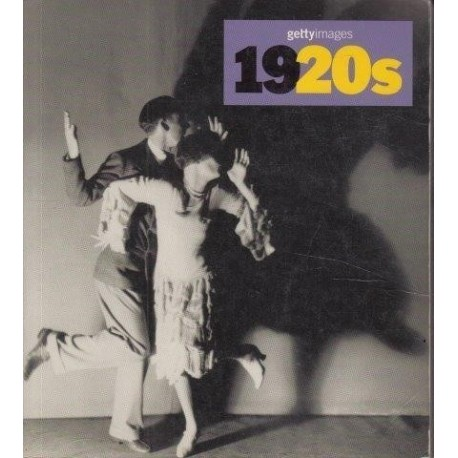 1920s Decades Of The 20th Century