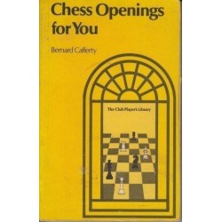 Chess Openings for You