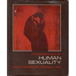 Fundamentals of Human Sexuality