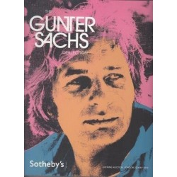 The Gunther Sachs Collection
