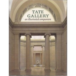 Barbara Hepworth - The Tate Gallery - 3 April - 19 May 1968