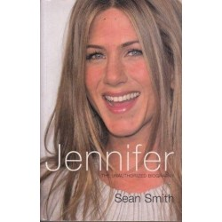 Jennifer. The Unauthorized Biography