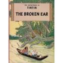 Adventures Of Tintin: The Broken Ear