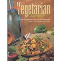 Very Vegetarian Cookbook