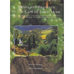 Wines and Brandies of the Cape of Good Hope