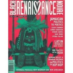 Black Renaissance Noire Vol. 2, No. 2