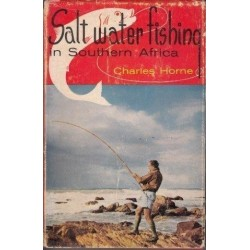 Salt Water Fishing in Southern Africa