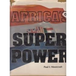 Africa's Super Power
