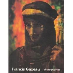 Francis Gazeau: Photographies