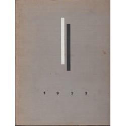 Das Deutsche Lichtbild Jahresschau 1933