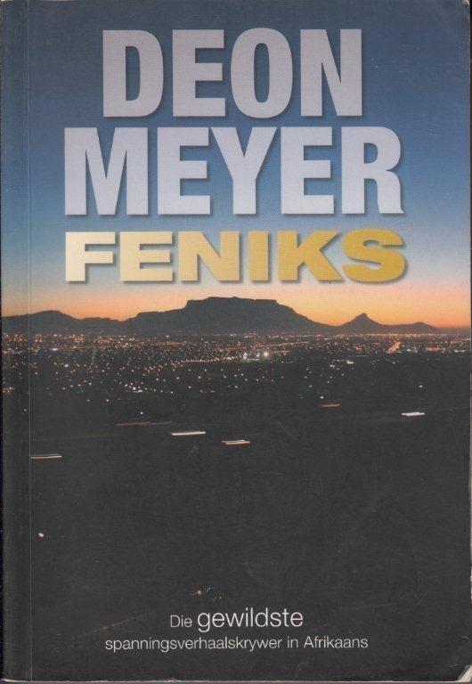 Afrikaans fiction feniks meyer deon was sold for r8000 on 18 feniks meyer deon fandeluxe Gallery