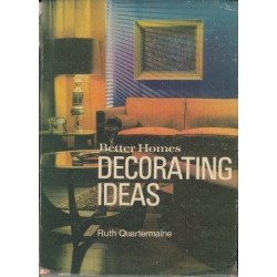 Better Homes. Decorating Ideas