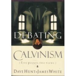 Debating Calvinism