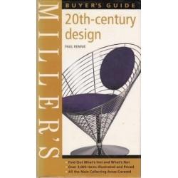 Miller's 20th-Century Design Buyer's Guide