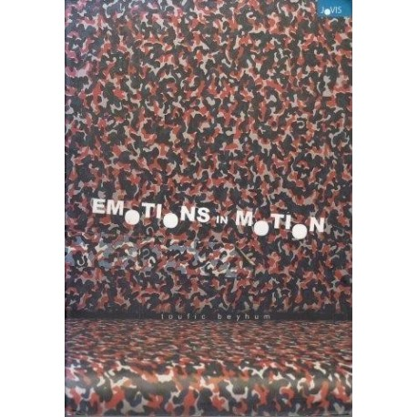 Emotions in Motion (Signed copy)