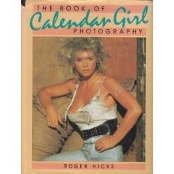 The Book Of Calendar Girl Photography