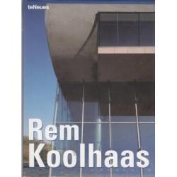 Rem Koolhaas: OMA (Archipockets)