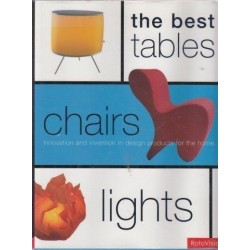 The Best Tables, Chairs, Lights