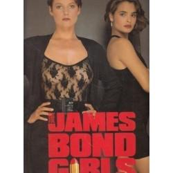 The James Bond Girls