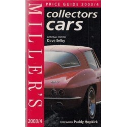 Miller's Collectors Cars Yearbook & Price Guide 2003/4