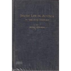 Jewish Life in Austria in the XVth Century