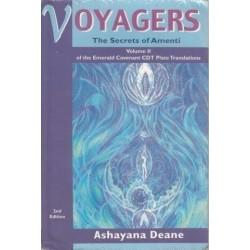 Voyagers II: Secrets Of Amenti